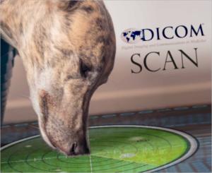 DICOM Scan hound