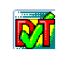 Old DVTk application-icon